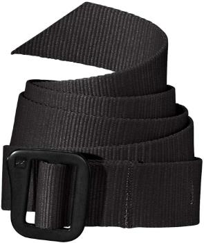 Patagonia Friction Adjustable Belt, Cut to Size Black