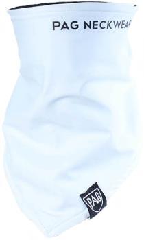 PAG Neckwear Origins Ski/Snowboard Neckwarmer, OS Uni White