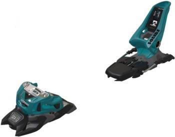 Marker Squire 11 ID Ski Bindings, 110mm Black/Teal