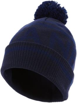Montane Bobble Ski/Snowboard Beanie Hat One Size Antarctic Blue