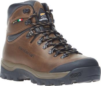 Zamberlan Virtex Gore-Tex RR Hiking Boots, UK 10.5 / EU 45 Chestnut
