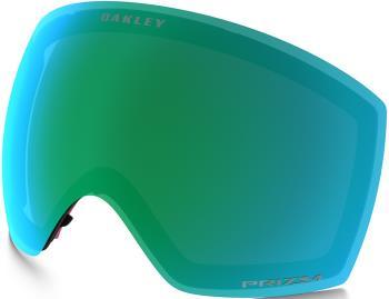 Oakley Flight Deck XL Snowboard/Ski Goggle Spare Lens, Prizm Jade