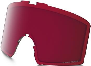 Oakley Line Miner XM Snowboard/Ski Goggle Spare Lens, Prizm Rose