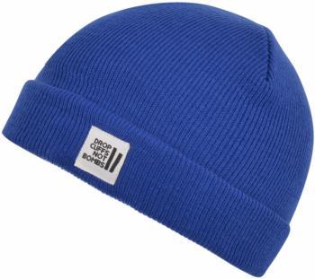 Planks Drop Cliffs Original Beanie Hat, One Size Indigo Blue