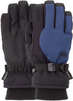 POW Adult Unisex Trench Gtx Ski / Snowboard Gore-Tex Gloves, S Teal
