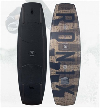 Ronix Selekt Park Wakeboard, 147 Black 2020