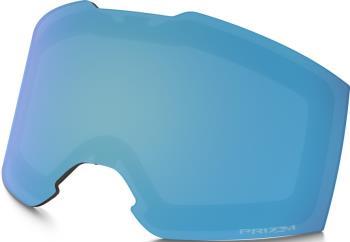 Oakley Fall Line Snowboard/Ski Goggle Spare Lens, Prizm Sapphire