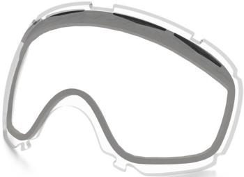 Oakley Canopy Snowboard/Ski Goggles Spare Lens, Clear