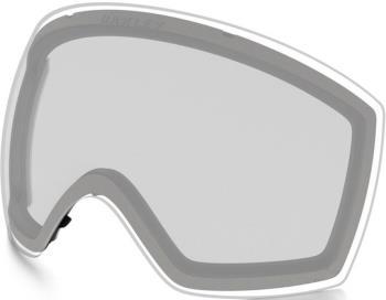 Oakley Flight Deck XM Snowboard/Ski Goggles Spare Lens, Clear