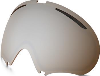 Oakley A Frame 2.0 Snowboard/Ski Goggle Spare Lens Black Iridium
