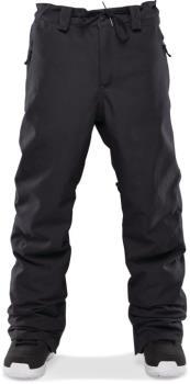 thirtytwo Wooderson Snowboard/Ski Pants, M Black