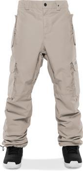 thirtytwo Blahzay Cargo Ski/Snowboard Pants, S Khaki