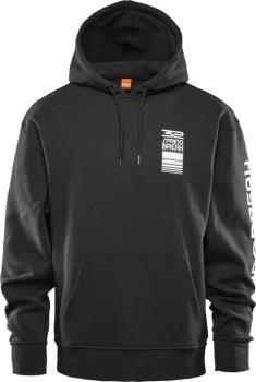thirtytwo Springbreak Repel Ski/Snowboard Hoodie, S Black