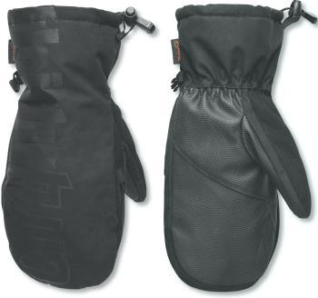 thirtytwo Corp Ski/Snowboard Gloves, L/XL Black/Black