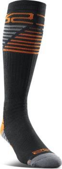thirtytwo TM Coolmax Snowboard/Ski Socks, S/M Black