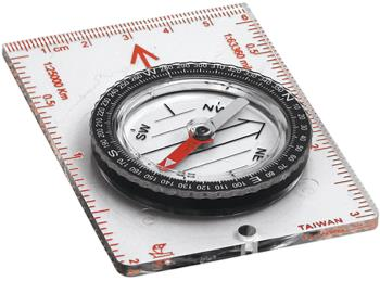 Coghlan's Map Reading Compass Directional Navigation Aid D of E