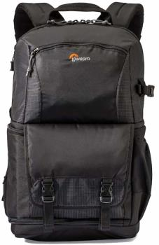 Lowepro Fastpack BP 250 AW II All Purpose Photography Backpack, Black