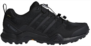 Adidas Terrex Swift R2 GTX Men's Walking Shoes, UK 8, Core Black
