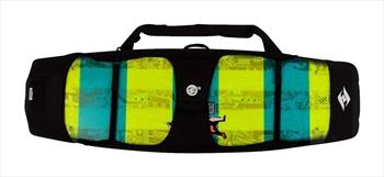 Hyperlite Rubber Wakeboard Wrap / Bag, 131-147cm Black