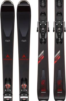 Dynastar Speed Zone 4x4 82 Pro SPX 12 GW Skis, 179cm Black/Red 2021