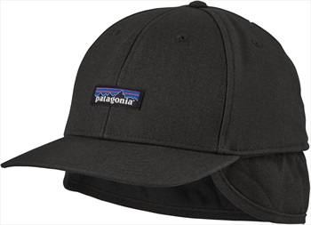 Patagonia Tin Shed Cap Insulated Winter Hat, L/XL Ink Black