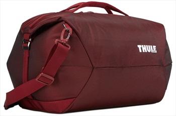 Thule Subterra Weekender Duffel Travel Bag: 45L, Ember