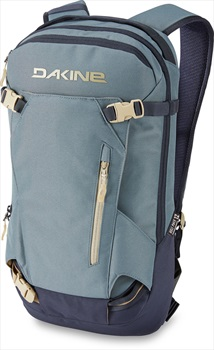 Dakine Heli Pack Snowboard/Ski Backpack, 12L Dark Slate