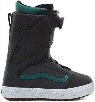 Vans Encore OG Women's Snowboard Boots, UK 4 Grey/Tidepool 2020