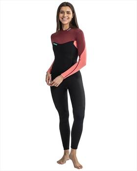 Jobe Sofia 3/2 Mm Ladies Wetsuit, S Rose Pink 2022