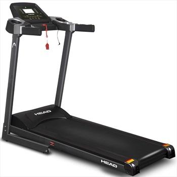 Head G5422 Motorised Treadmill Indoor Home Running Machine