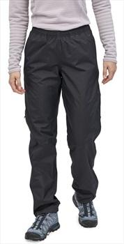 Patagonia Women's Torrentshell 3L Regular Waterproof Over Trousers L