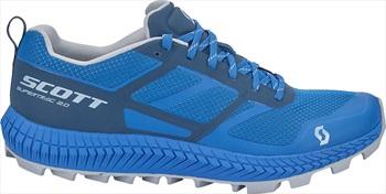 Scott Supertrac 2.0 Trail Running Shoes, UK 11.5 Blue/Dark Blue