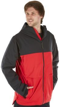 Armada Carson Insulated Snowboard/Ski Jacket, XL Solar/Black