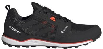 Adidas Terrex Agravic GTX Trail Running Shoes, UK 7.5 Core Black