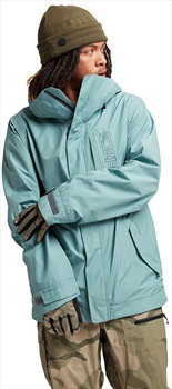 Burton Doppler Gore-Tex Snowboard/Ski Jacket, M Trellis