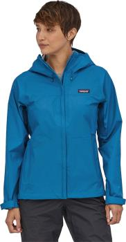 Patagonia Torrentshell 3L Women's Waterproof Jacket UK 10 Steller