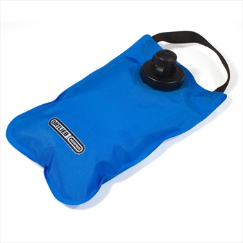 Ortlieb Water Bag Hydration Reservoir, 2L Blue