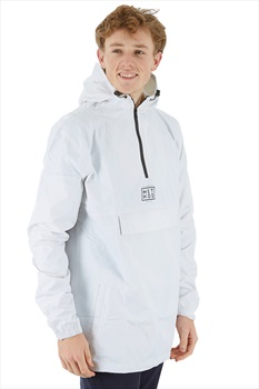 Method Spray Ski/Snowboard Anorak, XL White