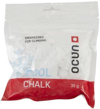 Ocun Cool Chalk Cold Weather Rock Climbing Chalk, 35g N/A