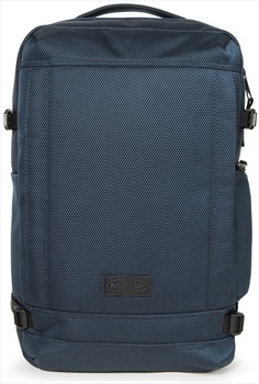 Eastpak Tecum M Compact Day Backpack, 19L CNNCT Navy