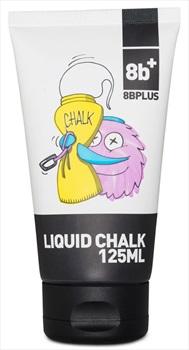 8b+ Rock Climbing Chalk Liquid: 125ml