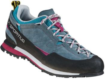 La Sportiva Boulder X Women's Walking Shoes UK 6/EU 39.5 Slate