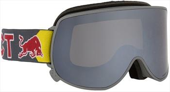 Red Bull Spect Magnetron Eon Silver Snowboard/Ski Goggles M/L Grey