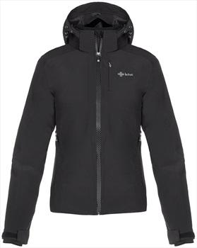 Kilpi Maania Alpine Sport Women's Snowboard/Ski Jacket, UK 8 Black