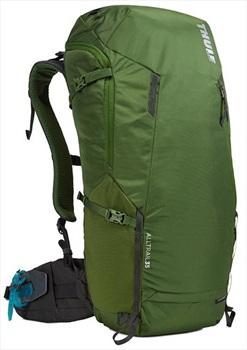 Thule AllTrail 35L Trekking Backpack, Garden Green