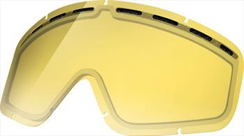 Electric Kids EG1K Snowboard/Ski Goggle Spare Lens Yellow