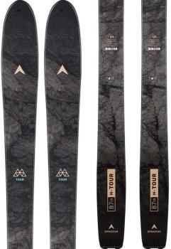 Dynastar M-Tour 87 CA Ski Only Skis, 171cm Black/Blue