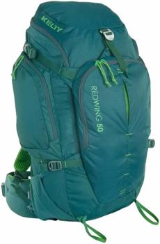 Kelty Adult Unisex Redwing 50l 40-51cm Adventure Backpacking Pack, 50l Ponderosa Pine