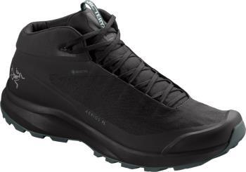 Arcteryx Aerios FL Gore-Tex Walking/Hiking Shoes UK 8.5 Black/Cinder