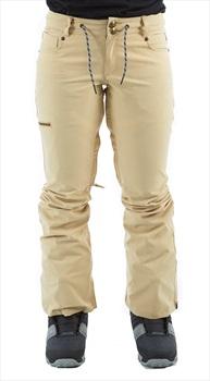DC Viva Women's Ski/Snowboard Pants, M Incense